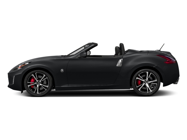 new vehicle research 2019 nissan 370z roadster auto. Black Bedroom Furniture Sets. Home Design Ideas