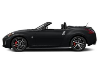 2019 Nissan 370Z Roadster Touring Auto