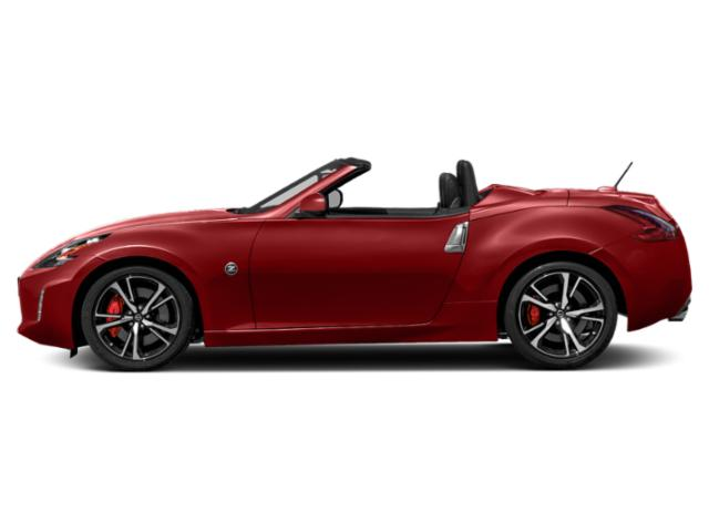 2019 Nissan 370Z Roadster Touring Sport Auto