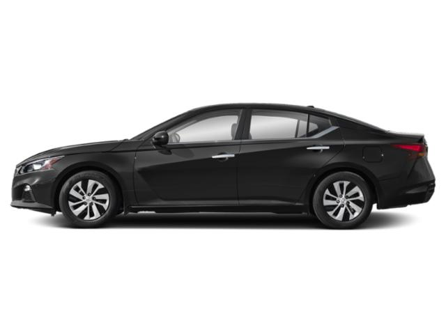 2019 Nissan Altima 2.5 SL AWD Sedan