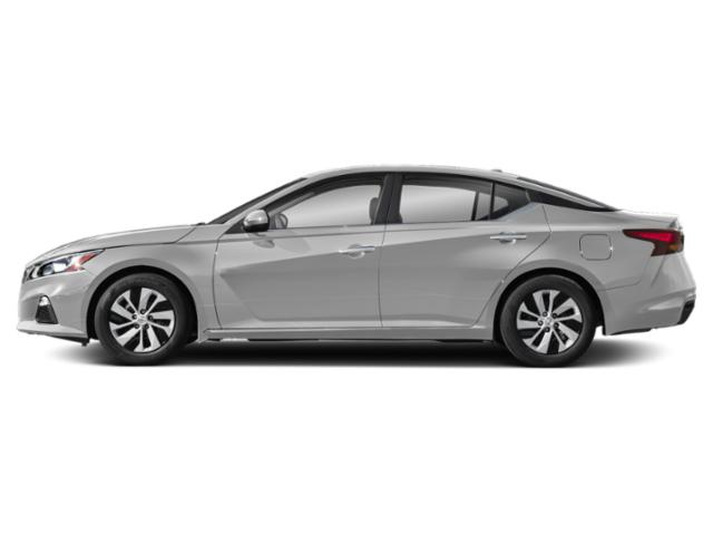 2019 Nissan Altima 2.5 SL Sedan