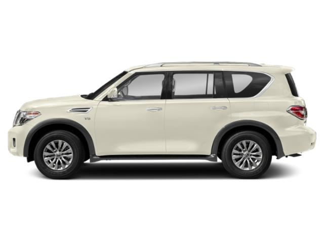 new vehicle research 2019 nissan armada 4x2 sv. Black Bedroom Furniture Sets. Home Design Ideas