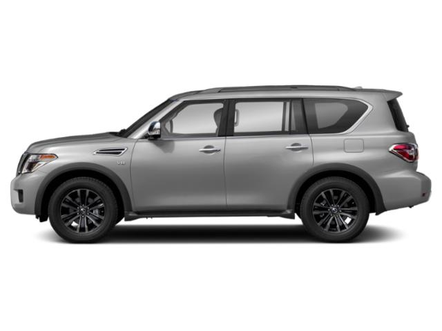 Nissan Erie Pa >> New Vehicle Research | 2019 Nissan Armada 4x4 Platinum ...