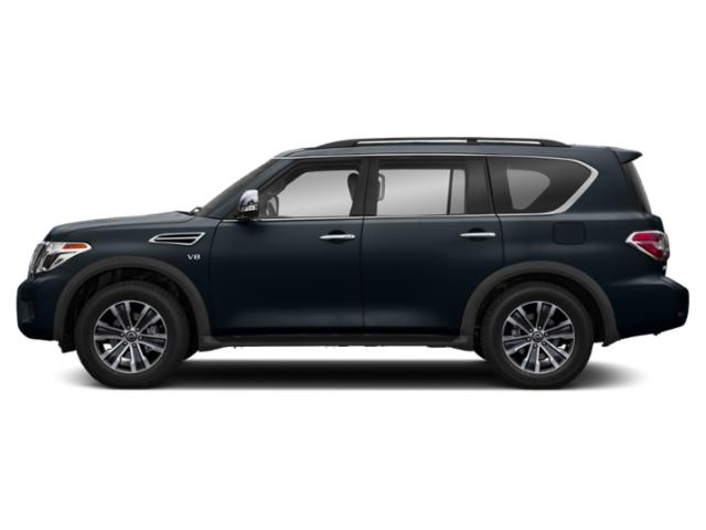 Nissan Erie Pa >> New Vehicle Research | 2019 Nissan Armada 4x4 SL ...