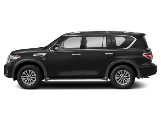 new vehicle research 2019 nissan armada 4x4 sv. Black Bedroom Furniture Sets. Home Design Ideas