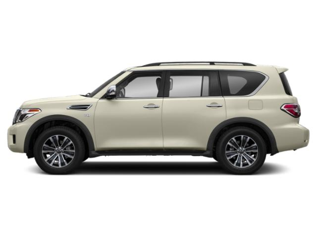 2019 Nissan Armada *SL**Nissan Corporate Demo*Great kms*Priced to sell*