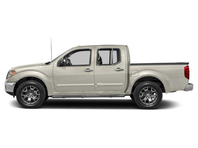 2019 Nissan Frontier Crew Cab 4x2 SV Auto Long Bed