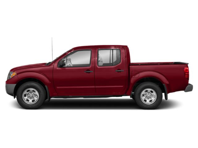 Nissan Erie Pa >> New Vehicle Research | 2019 Nissan Frontier Crew Cab 4x4 PRO-4X Manual | Interstate Nissan ...
