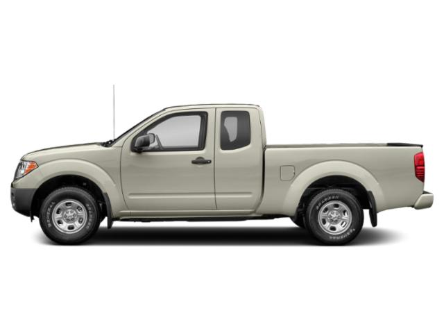 2019 Nissan Frontier King Cab 4x2 SV-I4 Auto