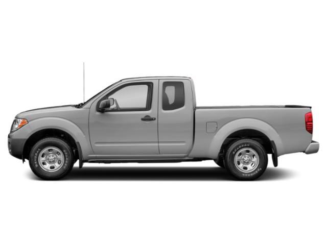 2019 Nissan Frontier King Cab 4x2 SV-I4 Manual
