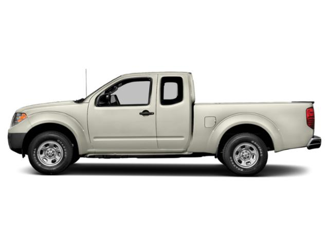 2019 Nissan Frontier King Cab 4x2 S Manual