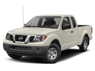2019 Nissan Frontier King Cab S Standard Bed 4x2 Auto