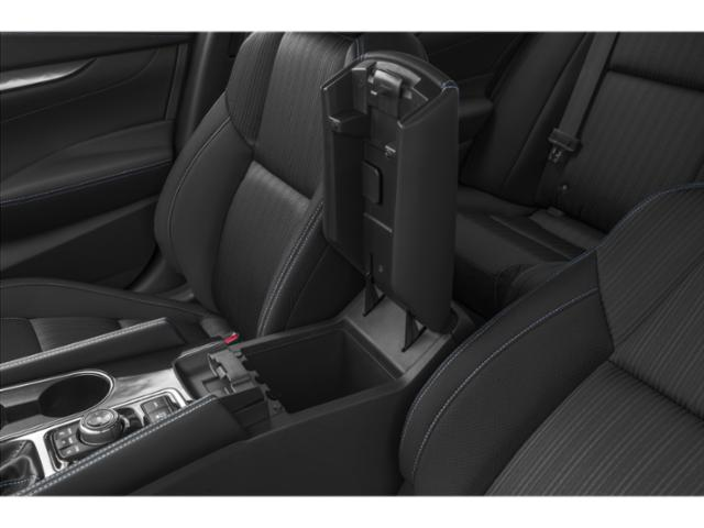 2019 Nissan Maxima Sv 3 5l