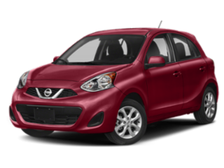 2019 Nissan Micra S Manual