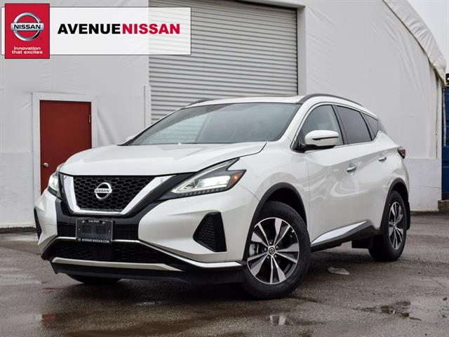 2019 Nissan Murano *SV*All wheel drive*Priced to sell*