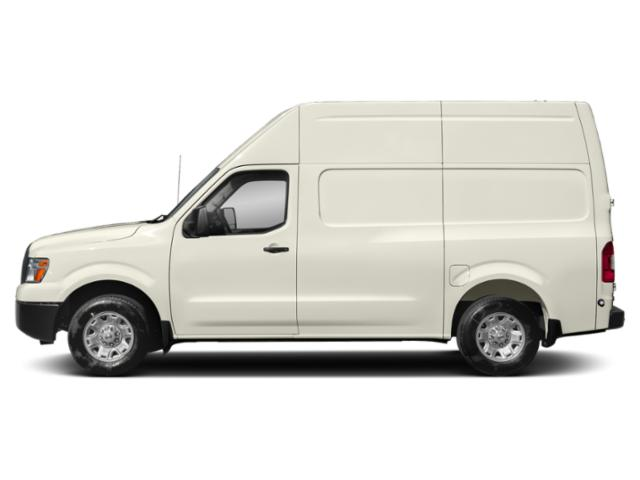 2019 Nissan NV Cargo NV2500 HD High Roof V8 SV
