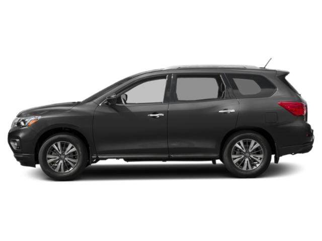 2019 Nissan Pathfinder 4x4 SV Tech