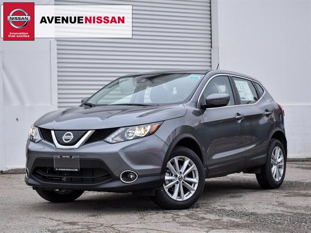 2019 Nissan Qashqai *SV*All Wheel Drive*What a Deal*