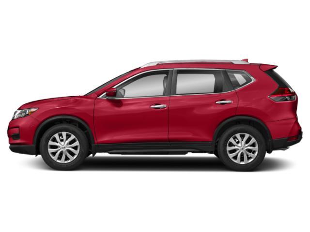 New Nissan Cars 2019 Nissan Rogue Sv Pischke Motors Nissan La