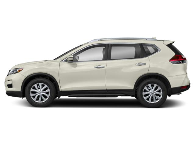 2019 Nissan Rogue FWD S