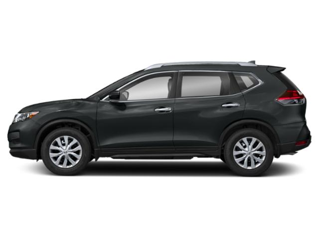 2019 Nissan Rogue FWD SV *Limited Production* *Ltd Avail*