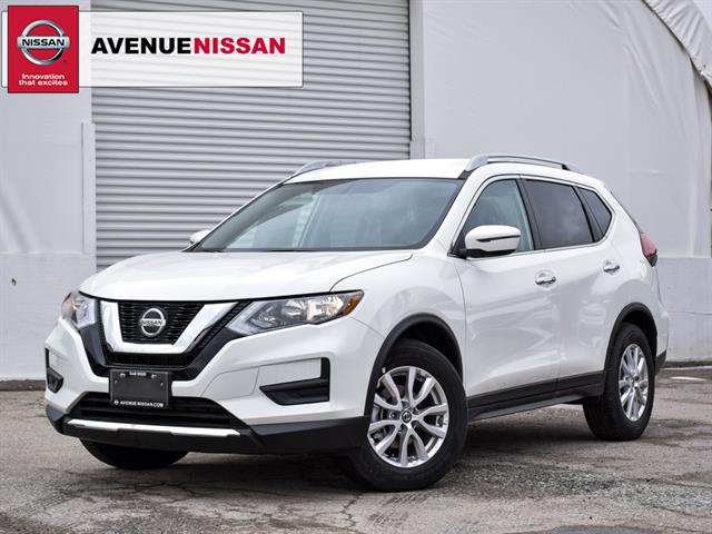 2019 Nissan Rogue *S*Front Wheel Drive*Special Edition*