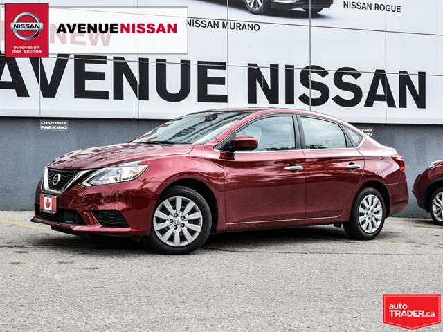 2019 Nissan Sentra ***SV***ONLY 1000KMS***PRICED TO SELL***