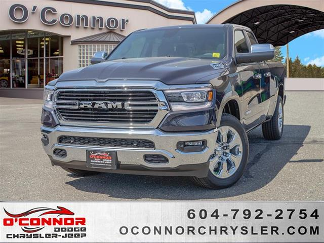 "2019 Ram 1500 Big Horn 4x4 Quad Cab 6'4"" Box"