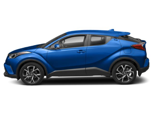 2019 Toyota C-HR FWD *Ltd Avail*