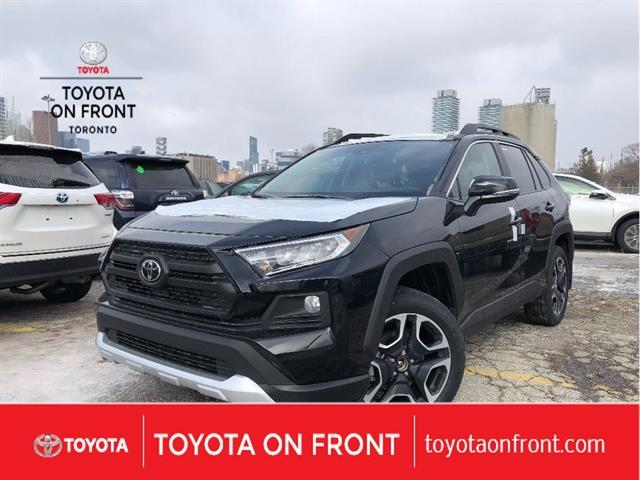 New Car Inventory - Downtown Autogroup - Toronto, ON