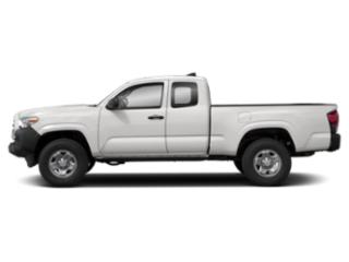 2019 Toyota Tacoma 2WD SR Access Cab 6' Bed I4 AT (GS)