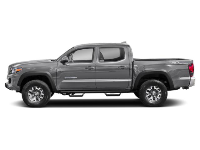 2019 Toyota Tacoma 4WD TRD Off Road Double Cab 5' Bed V6 AT