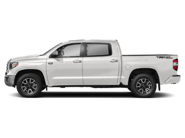 2019 Toyota Tundra 4WD 1794 Edition CrewMax 5.5' Bed 5.7L