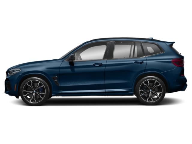 2020 BMW X3 M Competition Sports Activity Vehicle