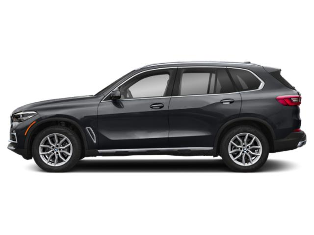 2020 BMW X5 xDrive40i xDrive40i Sports Activity Vehicle