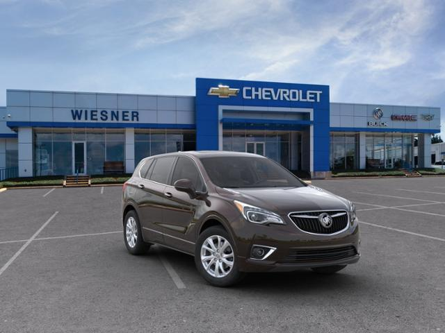 2020 Buick Envision FWD 4dr Preferred