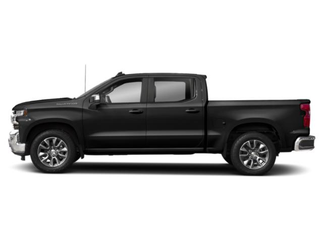 "2020 Chevrolet Silverado 1500 4WD Crew Cab 147"" High Country"