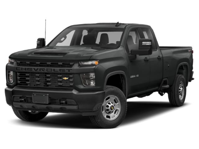 "2020 Chevrolet Silverado 2500HD 4WD Crew Cab 159"" High Country"
