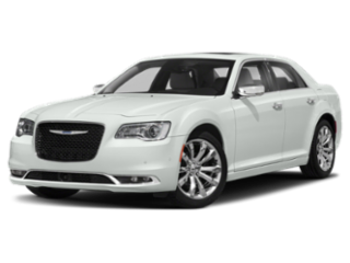 2020 Chrysler 300 300 Touring RWD