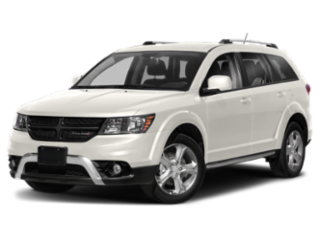 2020 Dodge Journey SE FWD