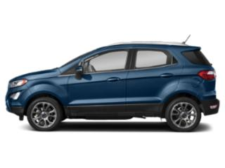 2020 Ford EcoSport S 4WD