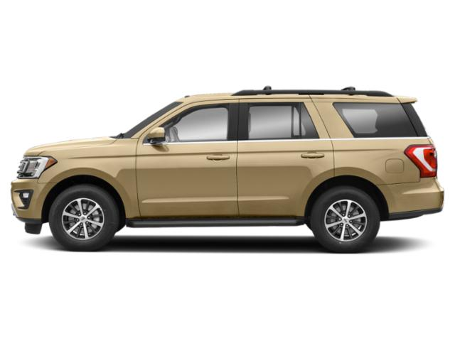 2020 Ford Expedition SSV 4x4
