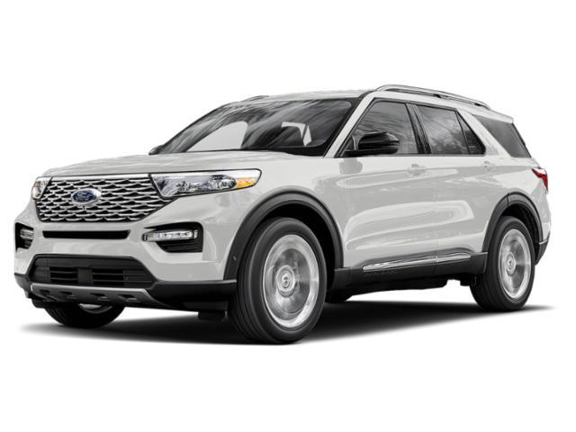 New 2020 Ford Explorer Limited | El Dorado, Arkansas