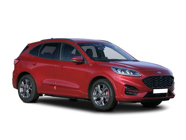 2020 Ford KUGA ESTATE 2.5 EcoBoost PHEV ST-Line First Edition 5dr Auto
