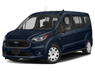 2020 Ford Transit Connect Van XL w/Dual Sliding Doors & Rear Liftgate