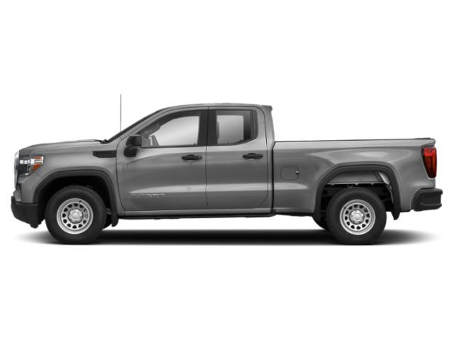 "2020 GMC Sierra 1500 4WD Crew Cab 147"" Elevation"