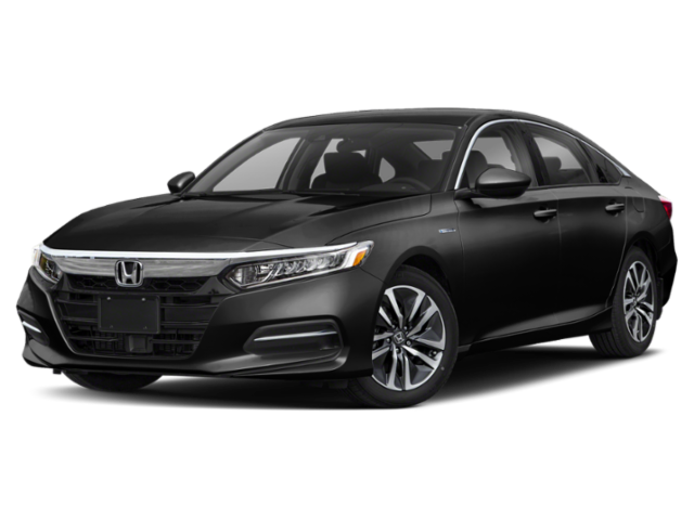 2020 Honda Accord Hybrid Hybrid Sedan