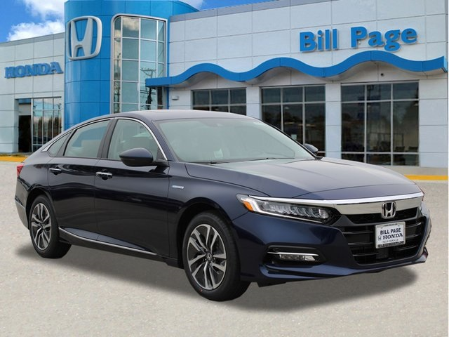 Fairfax Honda Service >> New Honda Inventory | 2020 Honda Accord Hybrid Touring | Bill Page Honda | Falls Church, VA