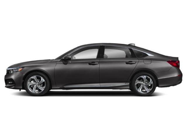 2020 Honda Accord Sedan EX-L 2.0T Auto