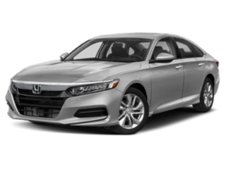 2020 Honda Accord Sedan LX 1.5T CVT Sedan